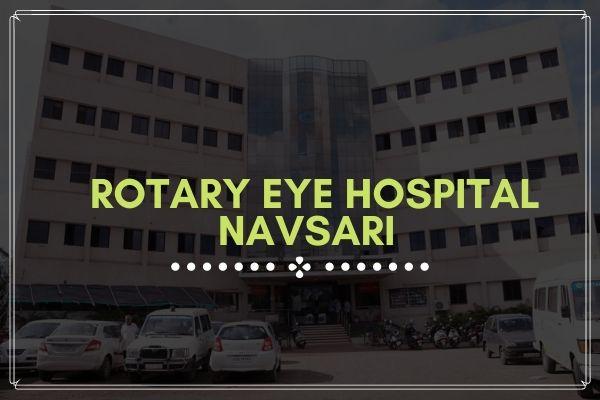 Rotary Eye Hospital